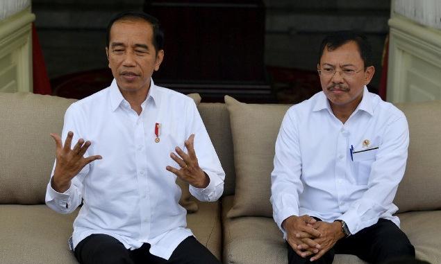 Indonesia - noi ty le chet vi nCoV bao dong