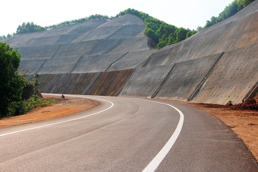 Đề xuất đầu tư dự án cao tốc Bắc Nam bằng ngân sách - ảnh 1