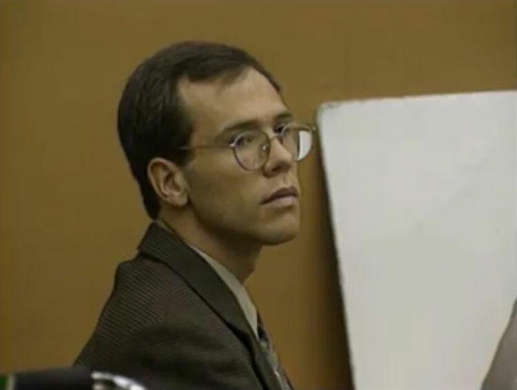 Khai man trước tòa để buộc tội kẻ giết bạn trai - ảnh 1