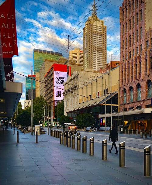Du học sinh Việt ở Australia lo thất nghiệp - ảnh 1