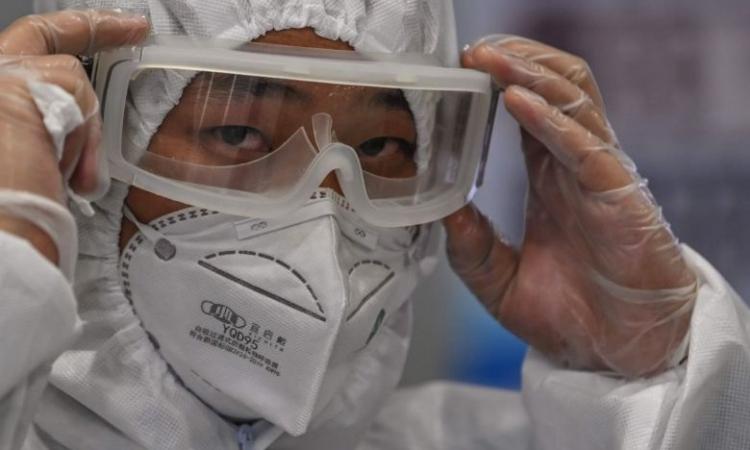 Trung Quốc đóng cửa với người nước ngoài - ảnh 1