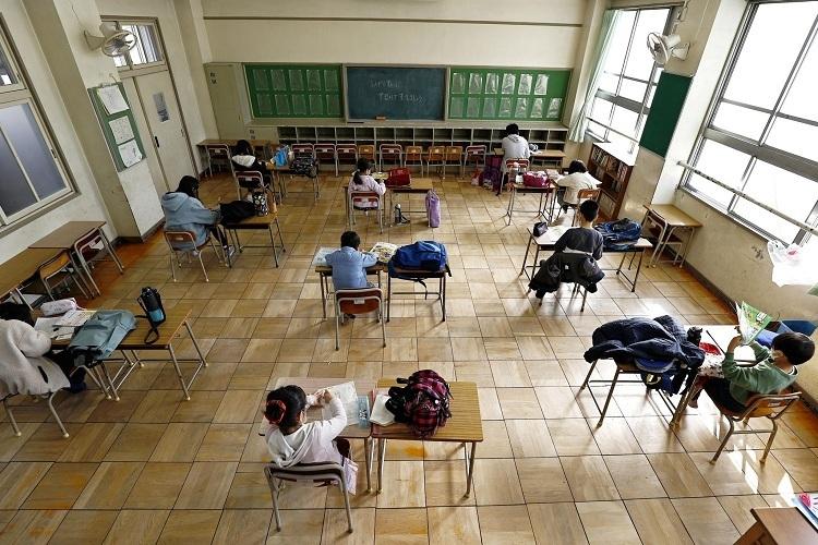 1,7 tỷ học sinh, sinh viên bị gián đoạn học tập - ảnh 1