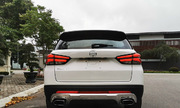 Brilliance V7 - BMW Trung Quoc gia hon 700 trieu dong