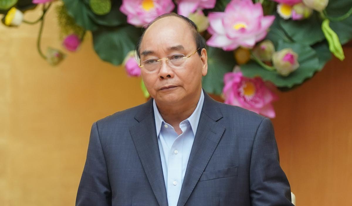 Thủ tướng đề nghị người dân ''tỉnh nào ở tỉnh đó'' -
