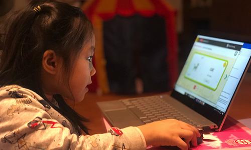 Englishnow phát triển chương trình tiếng Anh trực tuyến cho trẻ em -