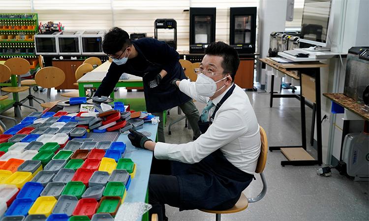 Kỳ thị người từng nhiễm nCoV tại Hàn Quốc