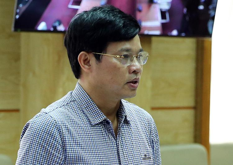 Phó chủ tịch Hà Nội: Ổ dịch Bạch Mai cơ bản được kiểm soát - ảnh 1