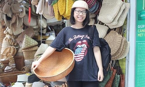 Nữ sinh Đà Nẵng trúng tuyển 11 trường đại học Mỹ