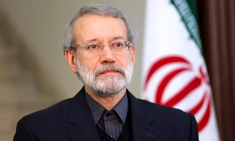 Chu tich quoc hoi Iran nhiem nCoV