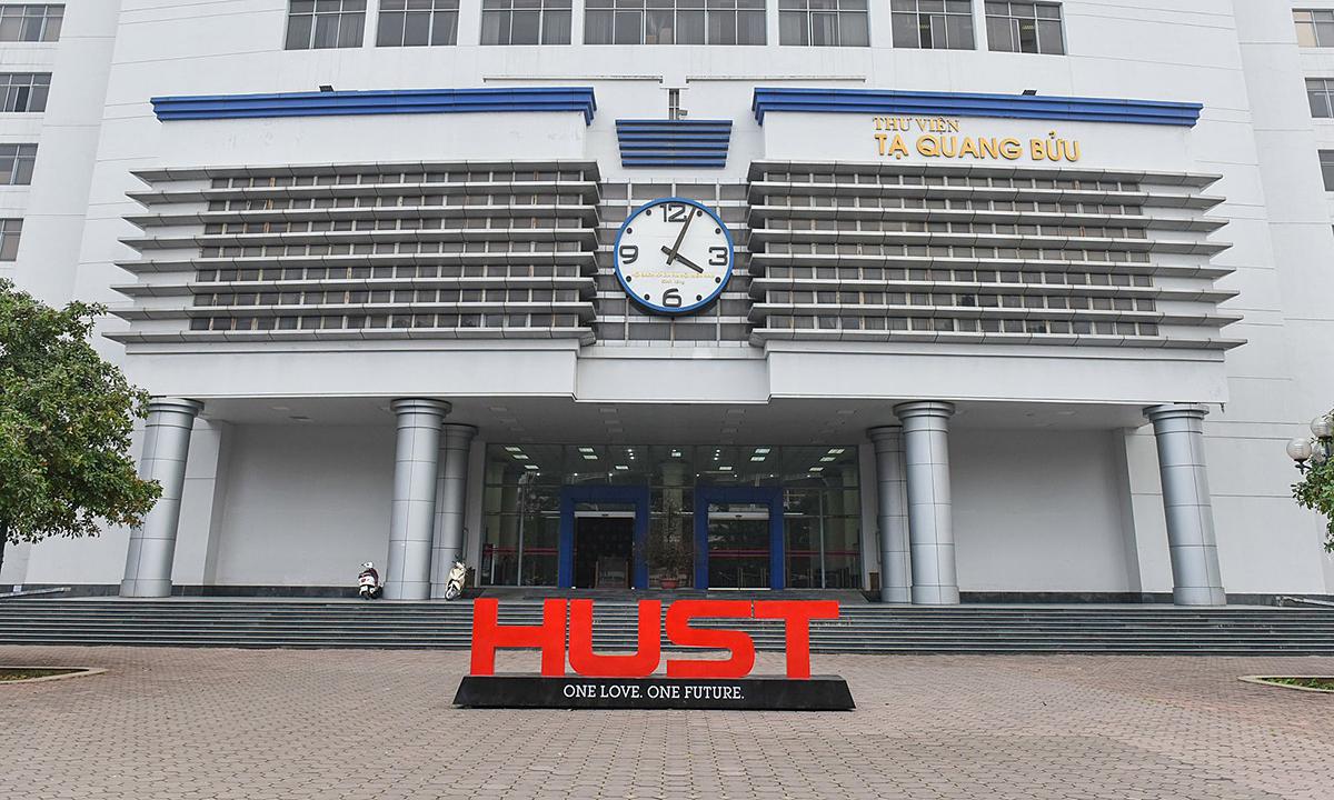 Đại học Bách khoa Hà Nội tổ chức kỳ thi xét tuyển riêng -