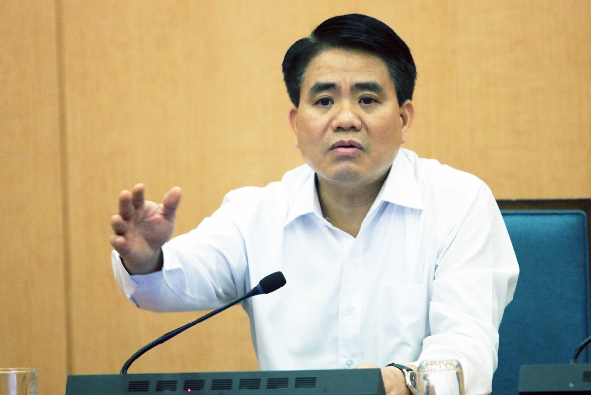 Photo of Hà Nội sẽ phạt người ra đường không vì mục đích thiết yếu