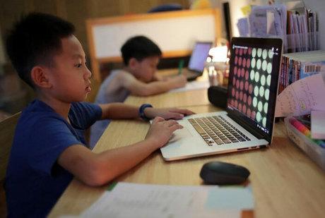 Singapore cho học sinh học tại nhà