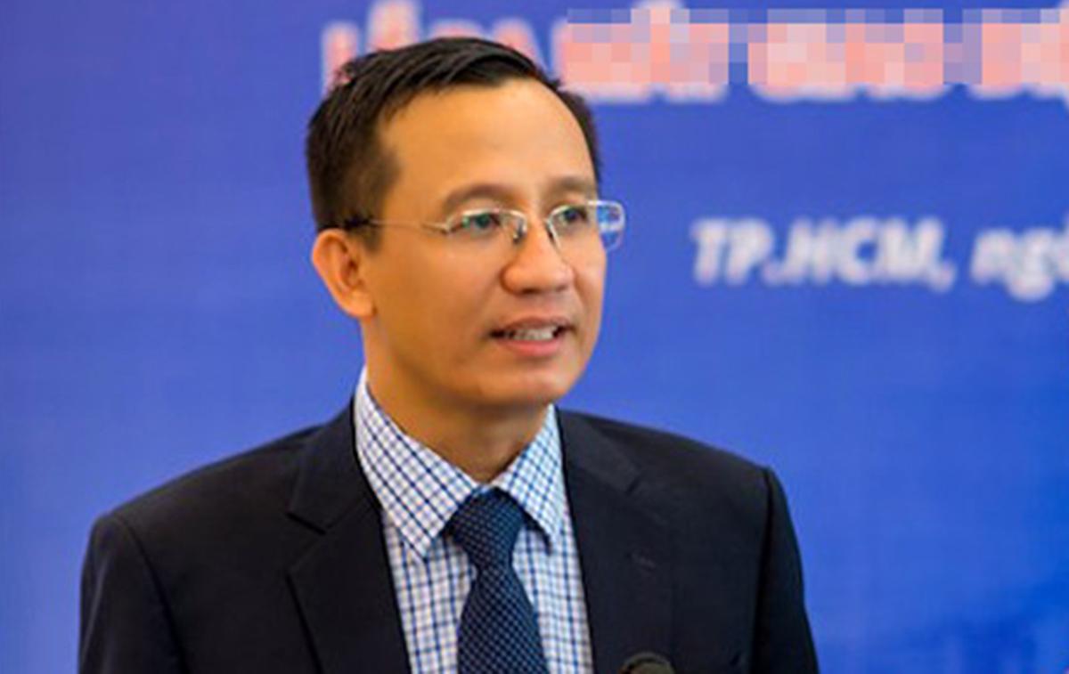 TS Bùi Quang Tín uống rượu cùng đồng nghiệp trước khi tử vong - ảnh 2