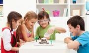 4 lưu ý khi cho trẻ làm thí nghiệm khoa học tại nhà