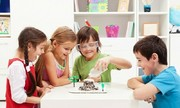 4 cách tạo cảm hứng khám phá khoa học cho trẻ