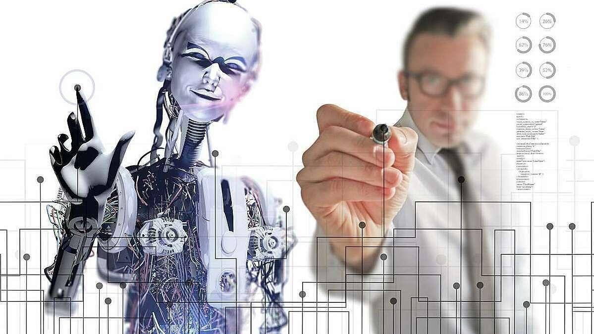 Các công cụ có AI là cứu cánh cho doanh nghiệp khi thiếu nhân sự.