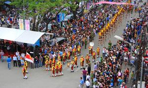 Festival Huế điều chỉnh thời gian tổ chức