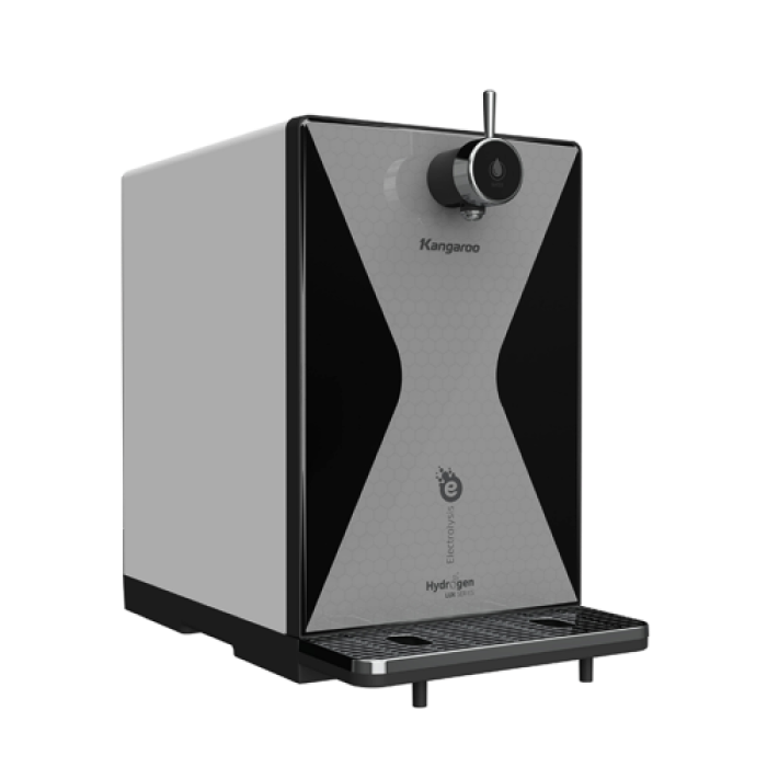 Kangaroo Hydrogen Ion Kiềm KG100MED Lux Series