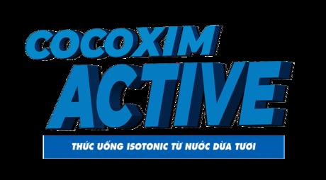 Cocoxim
