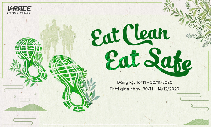Eat Clean - Eat Safe