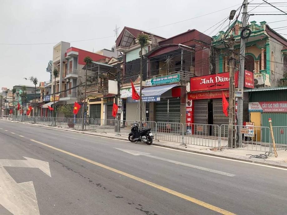 Hải Dương, Sơn La cách ly thêm khu dân cư có người nghi nhiễm