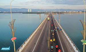 Vietnam Airlines ưu đãi 20% cho runner VnExpress Marathon