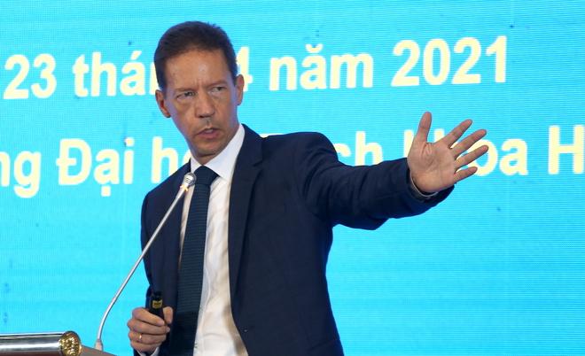 Việt Nam đứng thứ tám về đầu tư năng lượng tái tạo