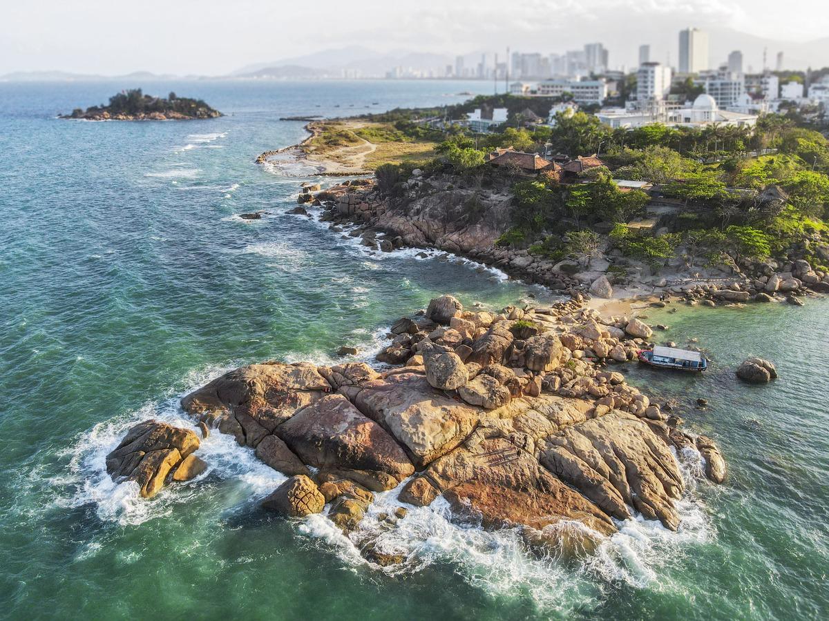 Marvelous Nha Trang 2021
