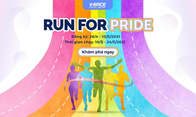 Run For Pride