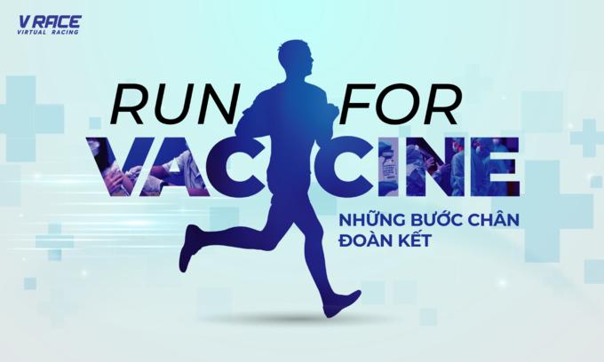 Run for Vaccine