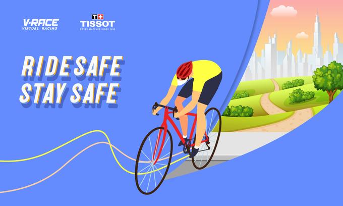 Ride safe, stay safe