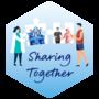 Sharing together