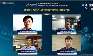 Việt Nam từng bước nghiên cứu làm chủ công nghệ nền về AI