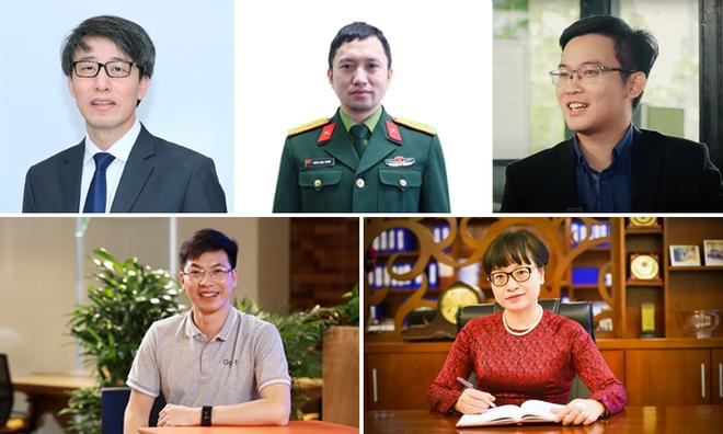 Chuyên gia bàn về ứng dụng trí tuệ nhân tạo ở Việt Nam