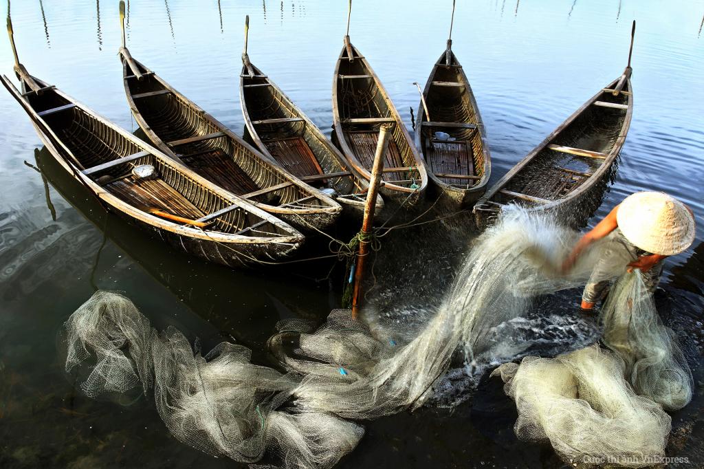 Giặt lưới
