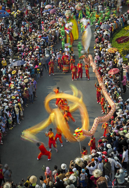 Lễ hội Nguyên Tiêu