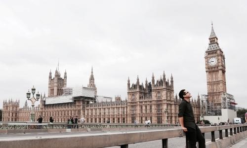London - Chạm đến giấc mơ, đi để trở lại